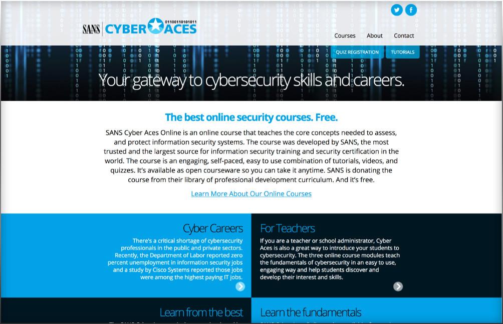 CyberAces.org