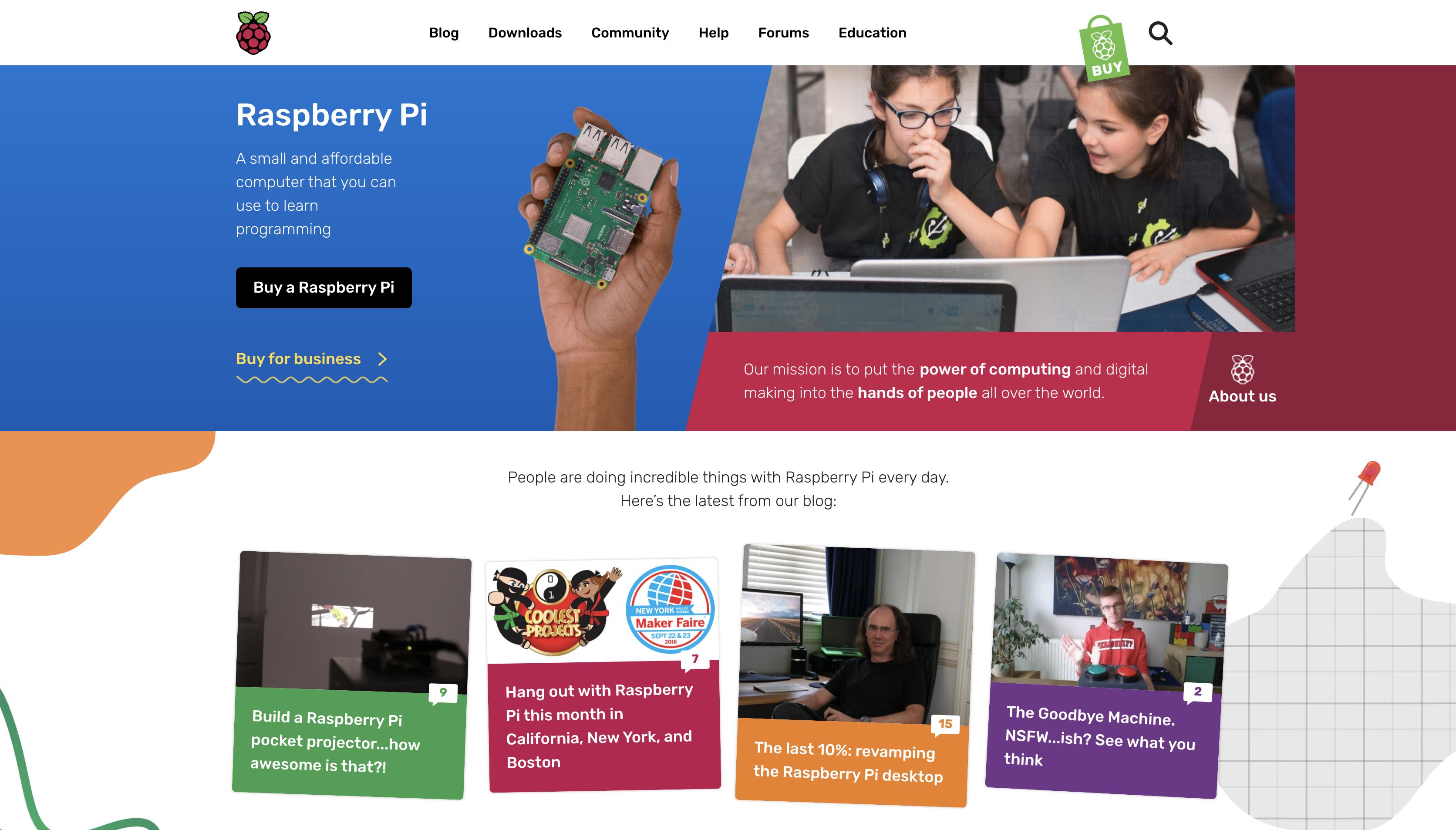 raspberrypi.org