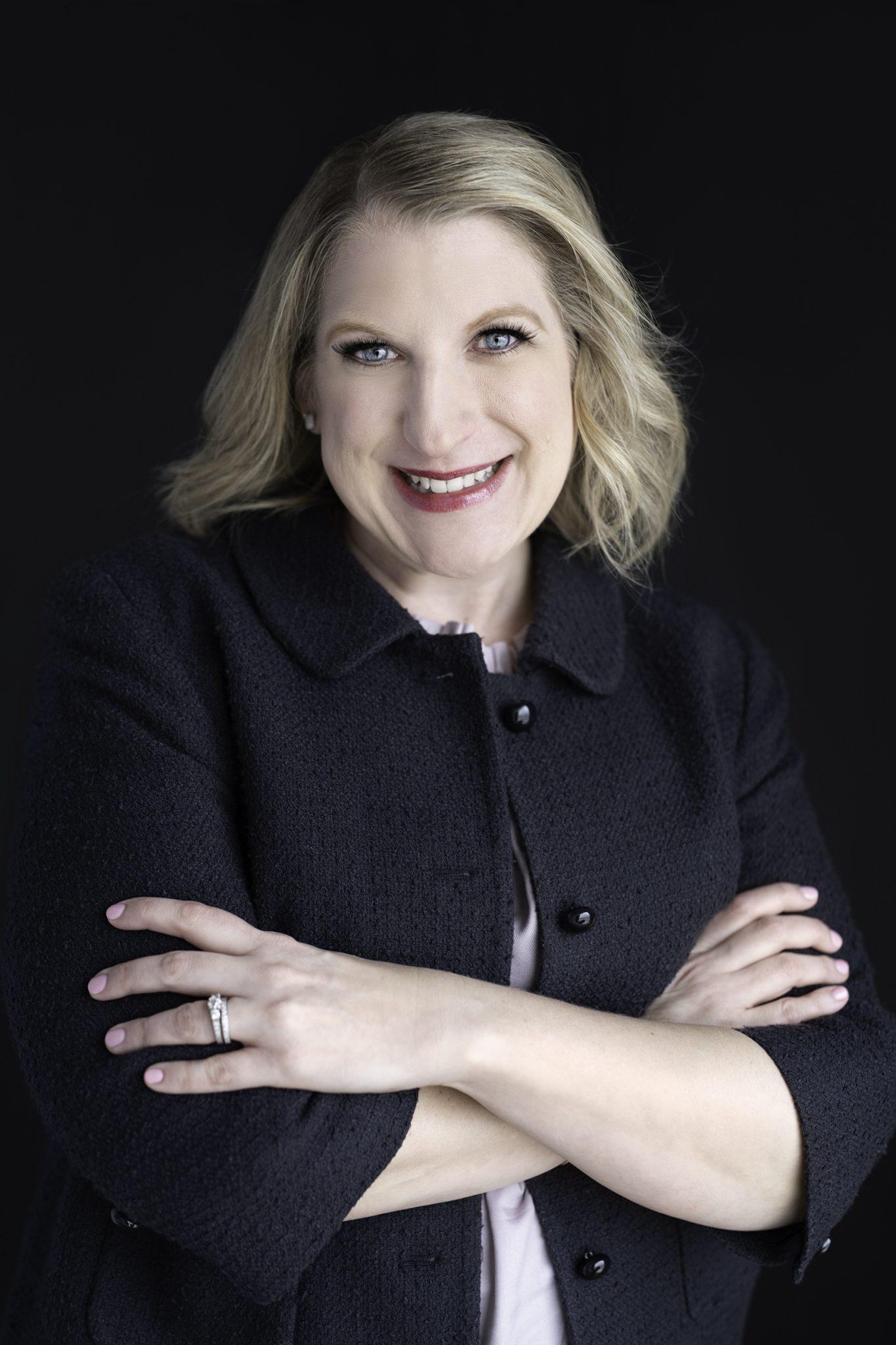 Vicki Schumacher