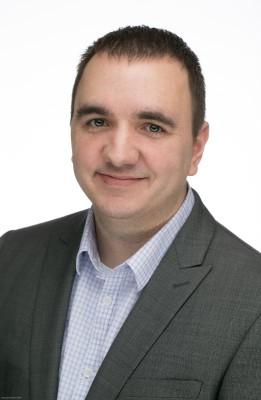 Matt Paulson