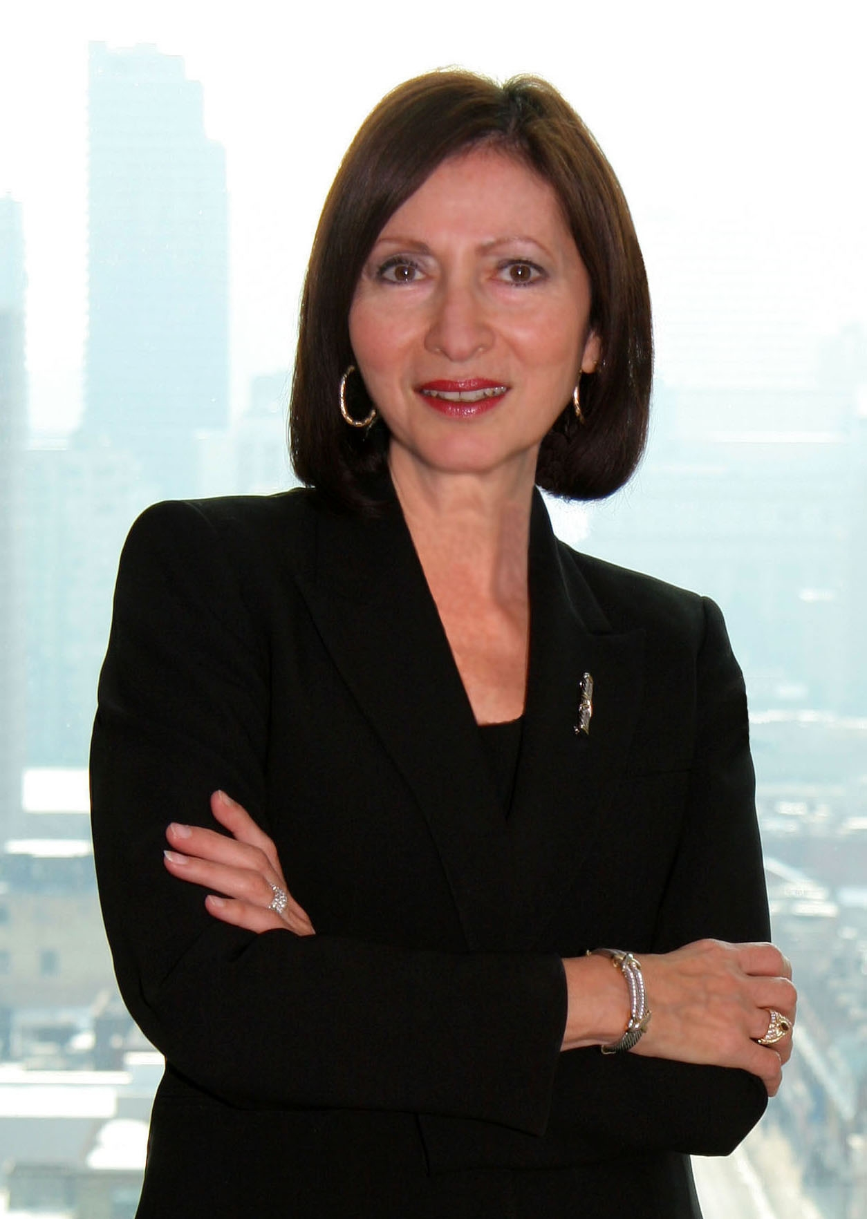 Dr. Ann Cavoukian