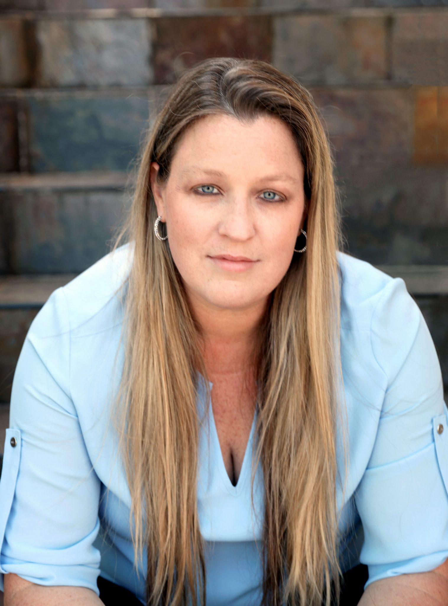 Stephanie Olsen