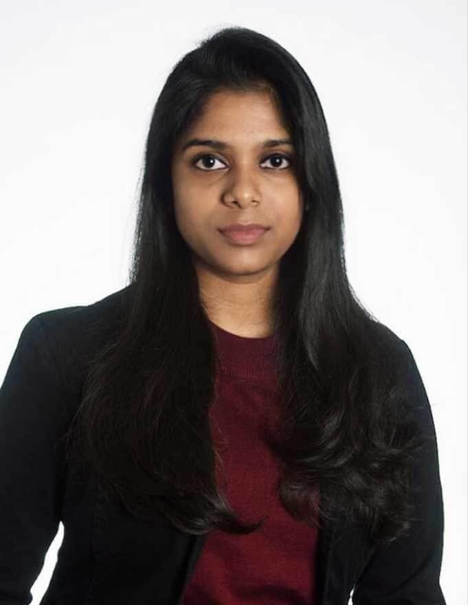 Priya Gnanasekaran