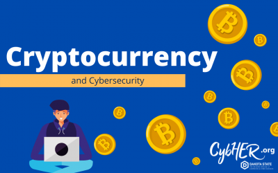Cryptocurrency and Cybersecurity