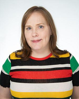 Heather Chandler