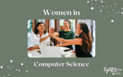 Opinion: Why are Women kept out of Computer Science?