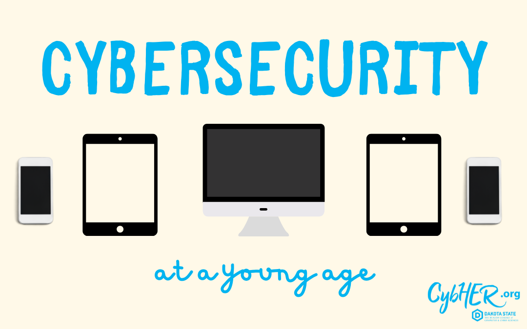Why is it Important to Learn Cybersecurity at a Young Age?